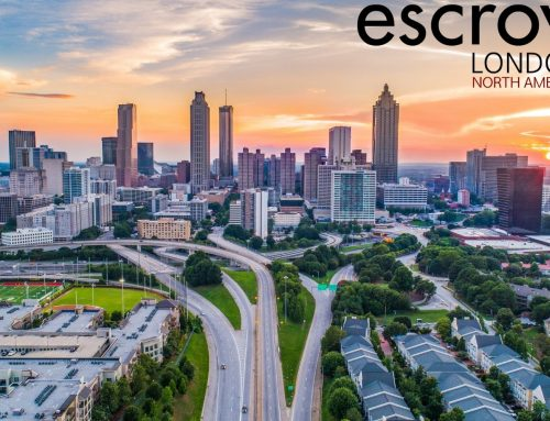 Escrow London launches US entity and opens an office in Atlanta, GA