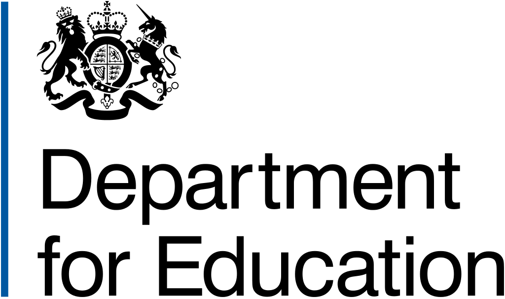 DFE = Department for Education