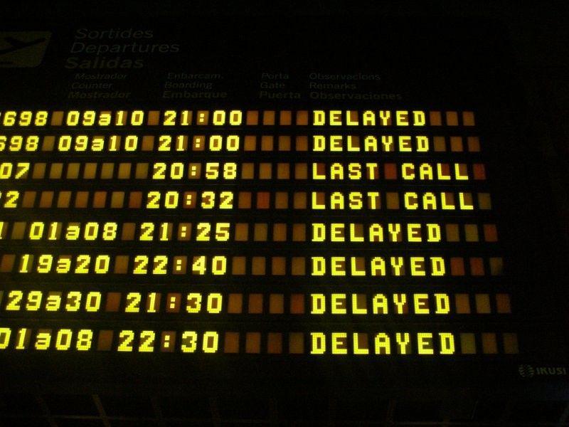 Software Development Delays