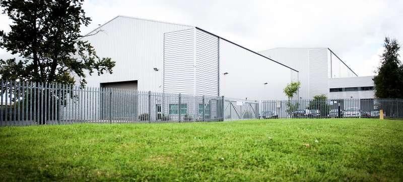 software escrow services facility