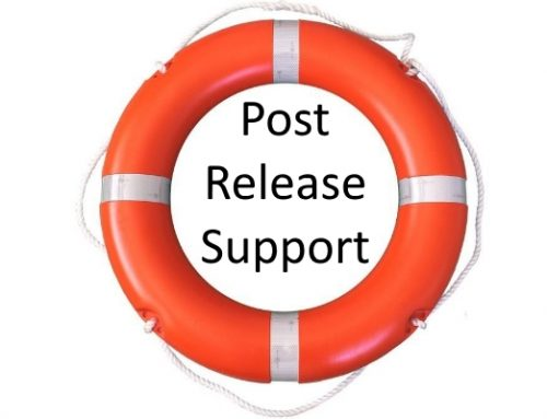 Post Release Support for Software Escrow