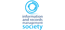 records management society logo