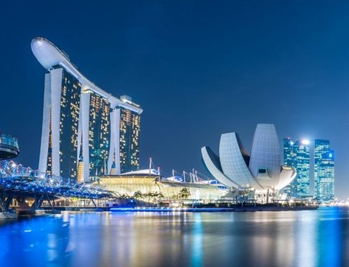 Monetary Authority of Singapore – Technology Risk Management Guidelines – 2021 – Learn how to comply while using SaaS software.